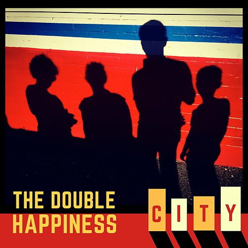 City by The Double Happiness