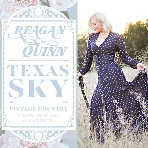 Texas Sky by Reagan Quinn