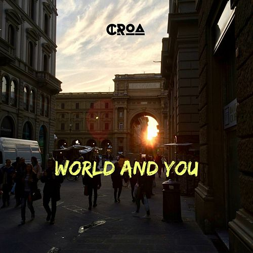 World and You de Croa