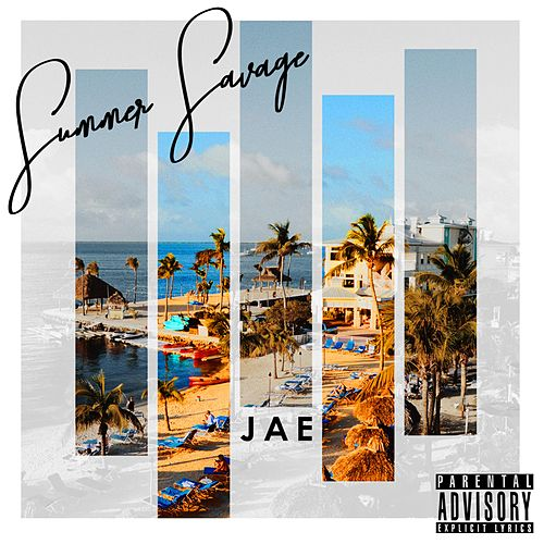 Summer Savage by JAE