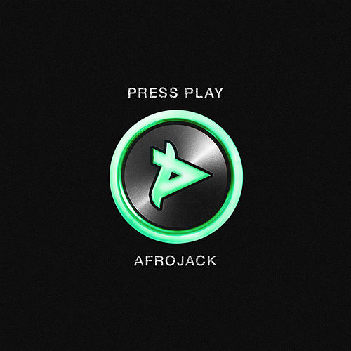 Press Play van Afrojack