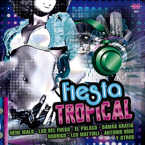 Fiesta Tropical de Various Artists