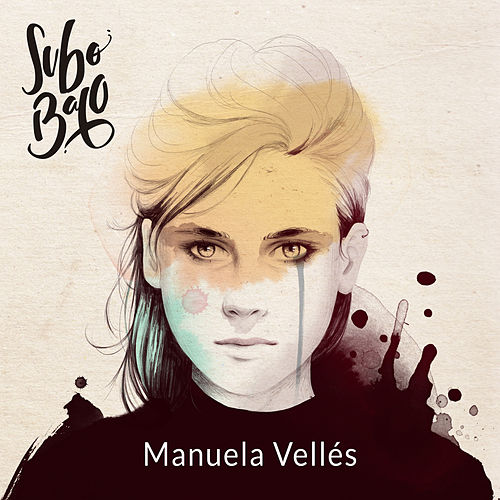 Subo Bajo de Manuela Vellés
