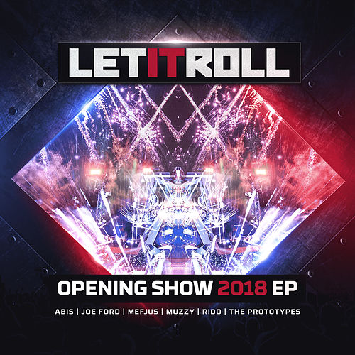 Let It Roll Opening Show 2018 von Various Artists