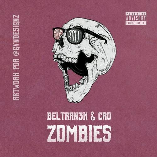 Zombies de Beltran3k