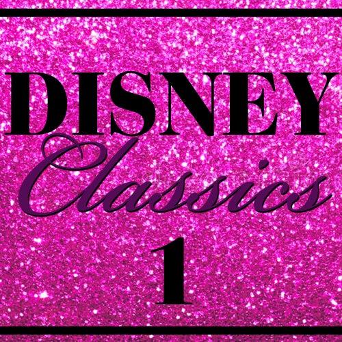 Disney - The Classics, Vol. 1 de Various Artists
