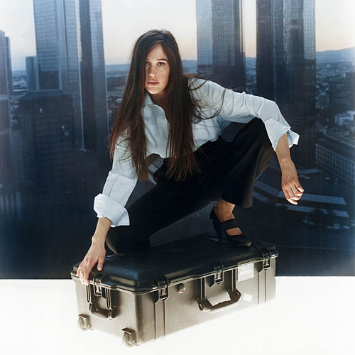 Working Class Woman by Marie Davidson
