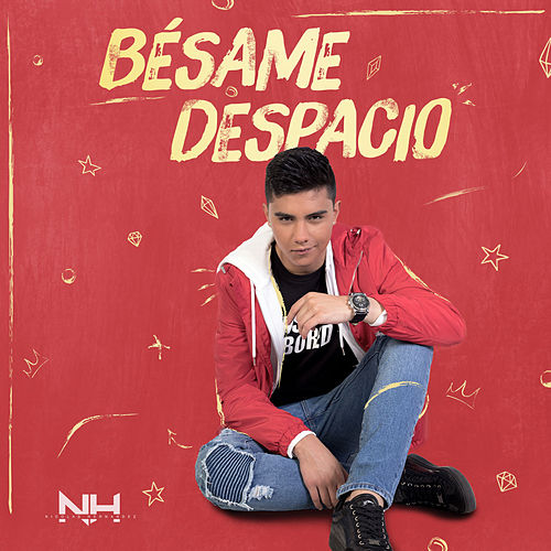 Bésame Despacio de Nico Hernández