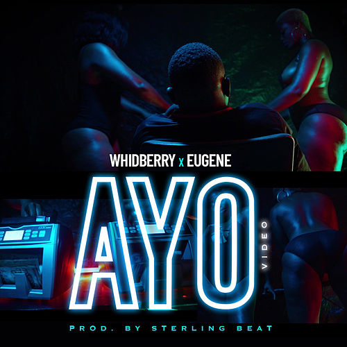 Ayo by WhidBerry