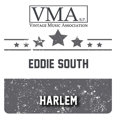Harlem de Eddie South