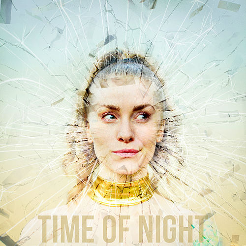 Time of Night by Sydney Wright
