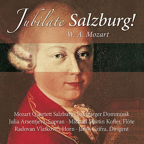 Mozart: Works for Chamber Ensemble von Various Artists