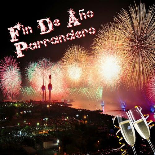 Fin de Año Parrandero de Various Artists