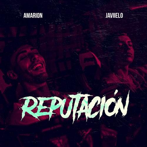 Reputación de Javiielo
