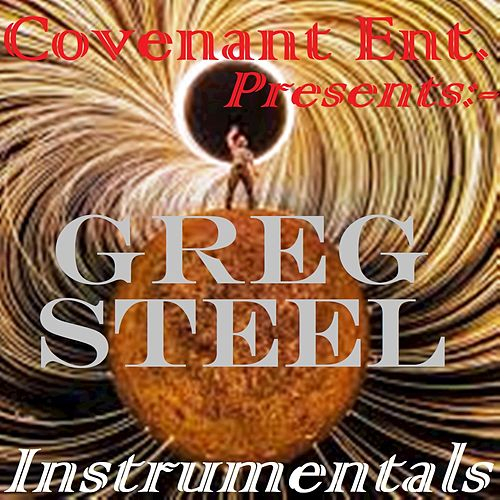 Instrumentals by Greg Steel
