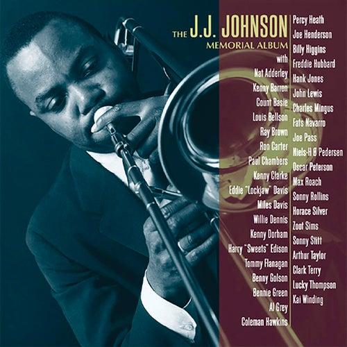 The J.J. Johnson Memorial Album de Various Artists
