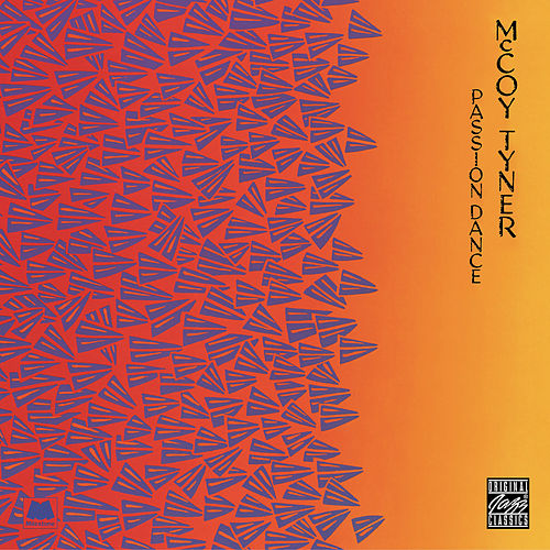 Passion Dance by McCoy Tyner