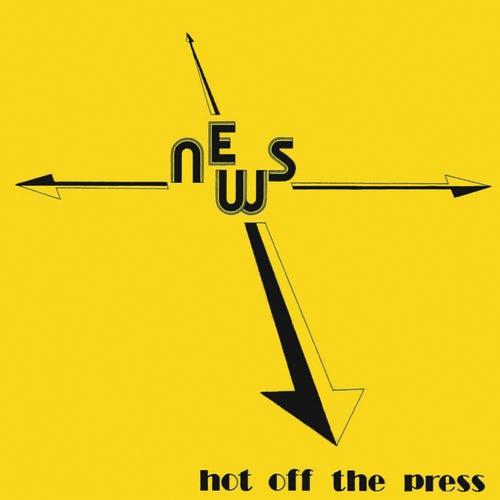 Hot Off the Press fra News