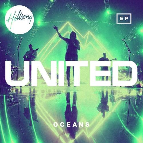 Oceans EP de Hillsong