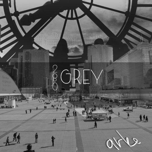 Arke von 280 Grey