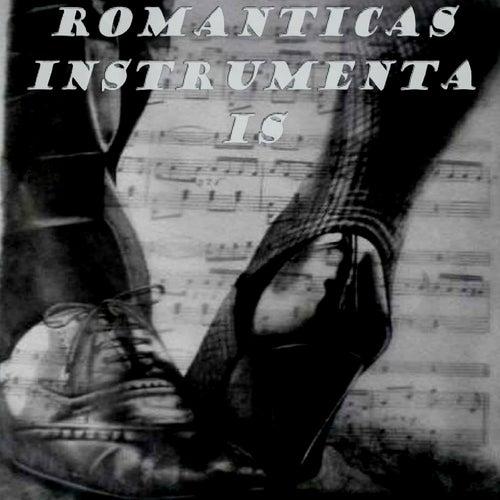 Romanticas Instrumentais di Los Zabecas