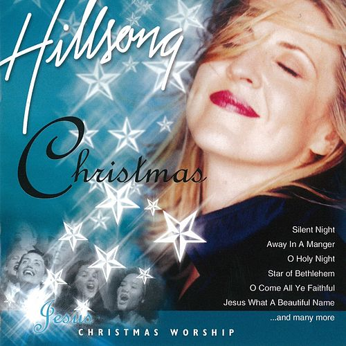 Christmas by Hillsong Worship