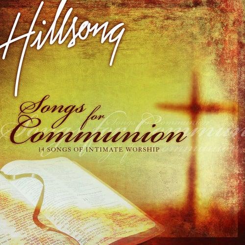 Songs For  Communion de Hillsong Worship