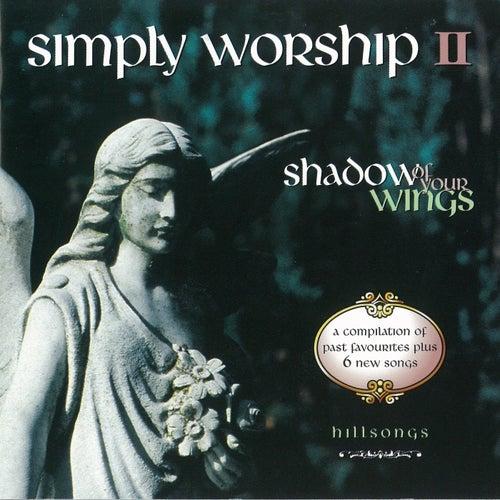 Simply Worship II by Hillsong Worship