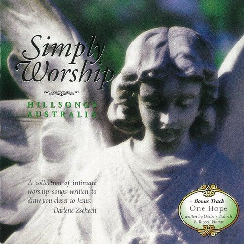 Simply Worship de Hillsong Worship