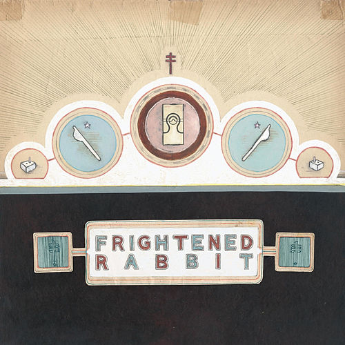 The Winter of Mixed Drinks von Frightened Rabbit
