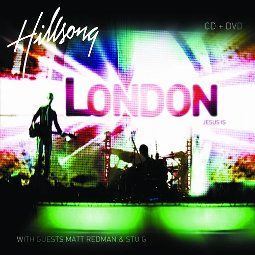 Jesus Is by Hillsong Worship