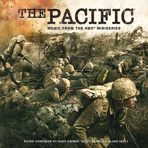 The Pacific de Geoff Zanelli