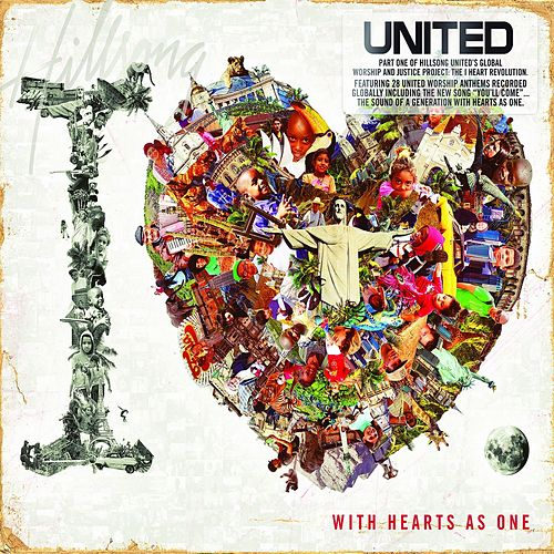 With Hearts As One de Hillsong