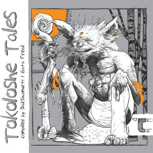 Tokoloshe Tales de Various Artists