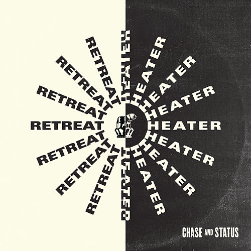 Retreat2018 / Heater by Chase & Status