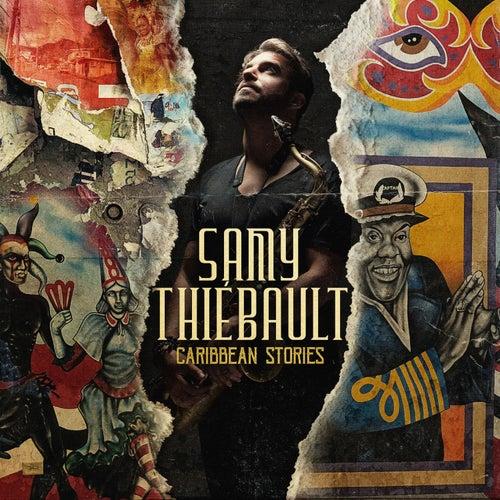 Caribbean Stories de Samy Thiébault