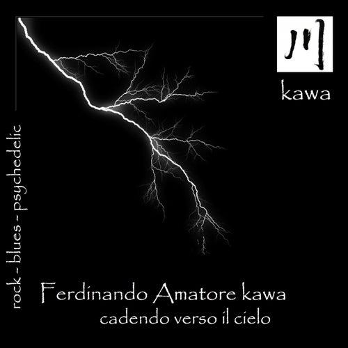 Cadendo verso il cielo de Ferdinando Amatore