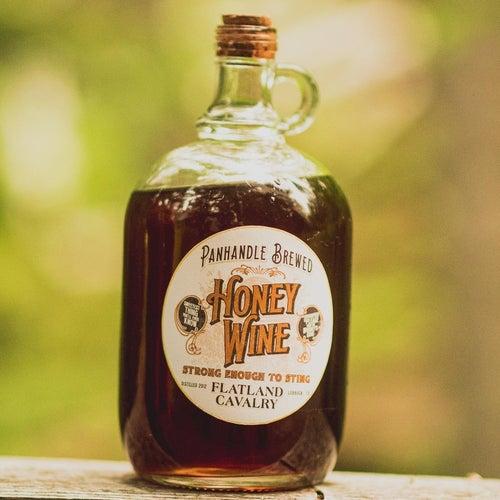 Honeywine by Flatland Cavalry