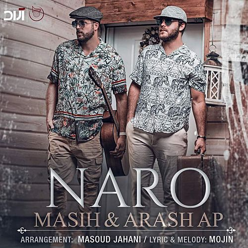 Naro by Arash Ap Masih
