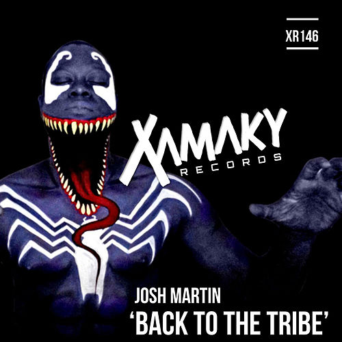Back To The Tribe - Single by Josh Martin