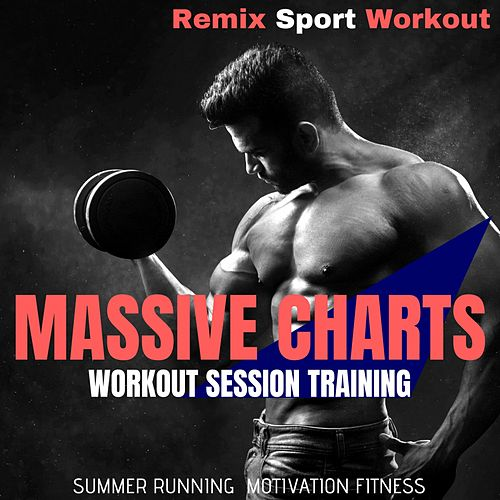 Massive Charts Workout Session Training (Summer Running Motivation Fitness) by Remix Sport Workout