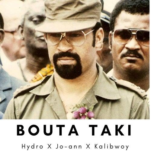 Bouta Taki de Victorino Victomous