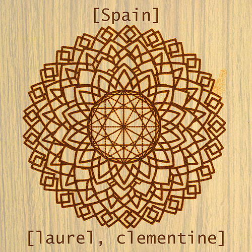 Laurel, Clementine by Spain