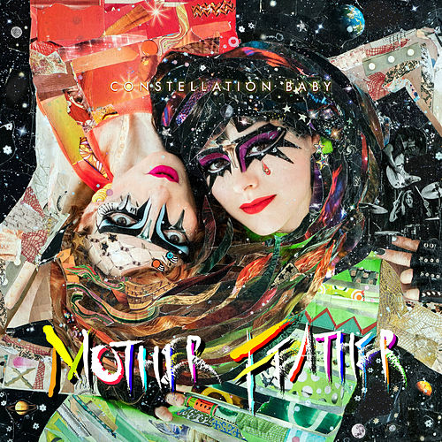 Constellation Baby by Mother Feather