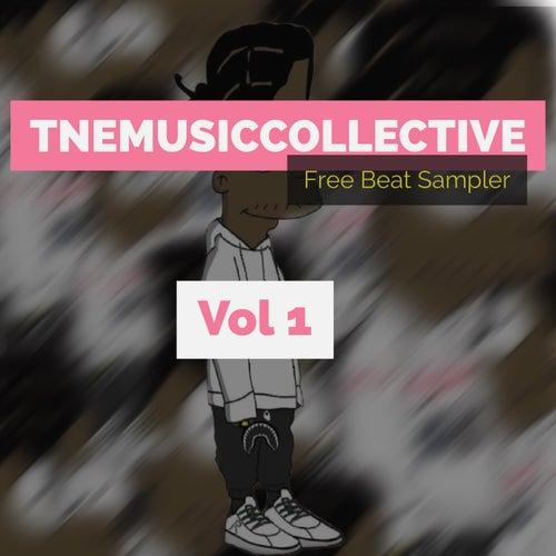 Free Beat Sampler, Vol.1 (Instrumental) de Trial and Error