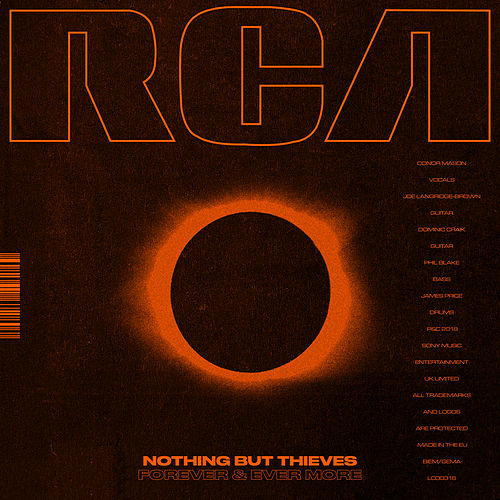 Forever & Ever More de Nothing But Thieves