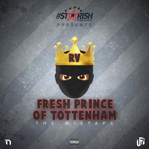 Fresh Prince Of Tottenham von Rv