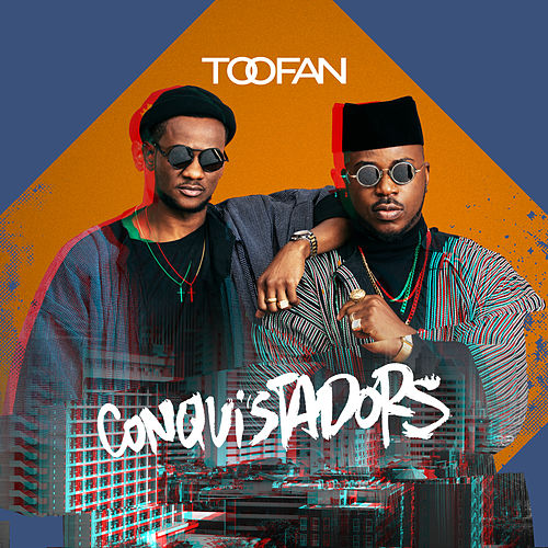 Conquistadors by Toofan