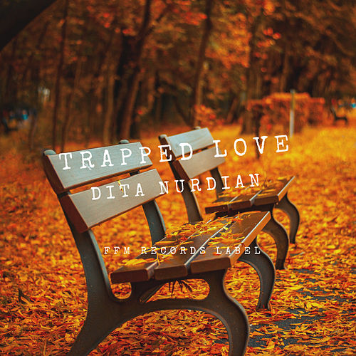 Trapped Love de Dita Nurdian