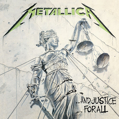 ...And Justice for All (Remastered Deluxe Box Set) by Metallica